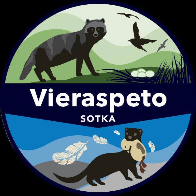 Sivusto vieraspedoista ja niiden pyyntitavoista: vieraspeto.fi